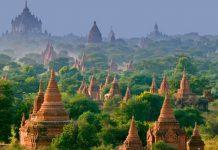 tour du lich myanmar