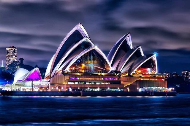 Tất tần tật về những quy định xin visa Úc