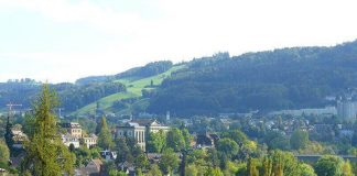 visa Thụy Sĩ