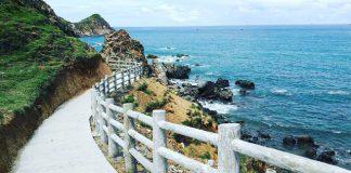 Eo Gió - Địa điểm du lịch HOT nhất dành cho du khách